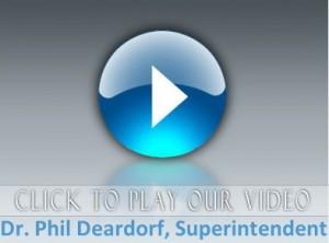 Dr. Phil Deardorf Superintendent